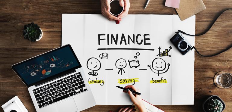 pengelolaan keuangan anak muda