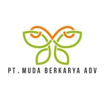 logo PT muda Berkarya Advertising