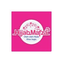 logo hijab mafza