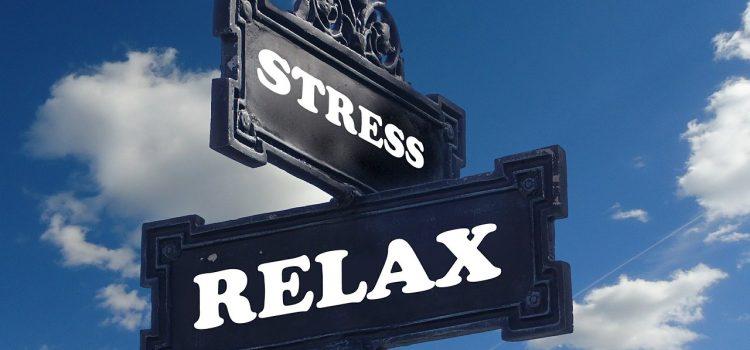 cara mengatasi stres kerja