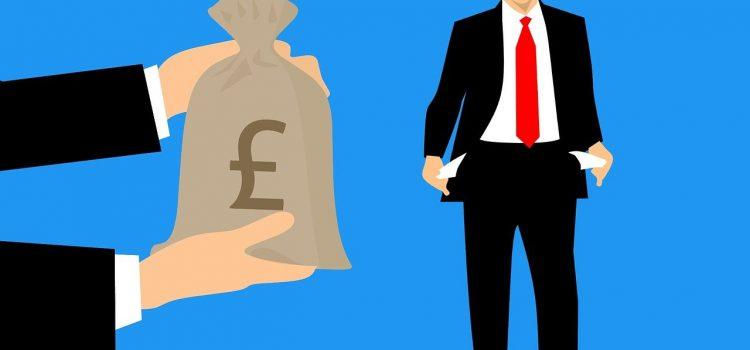 cara meminta kenaikan gaji