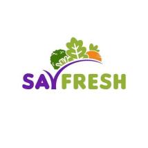 lowongan Say Fresh
