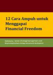 Cara Ampuh Capai Financial Freedom